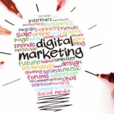 دیجیتال مارکتینگ در دنیای امروز چگونه کار میکند؟ Digital Marketing