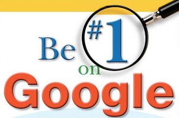 چگونه در صفحه اول گوگل باشیم؟