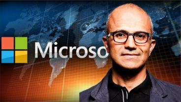 ابزارهایی که مدیر عامل مایکروسافت روزانه از آنها استفاده میکند