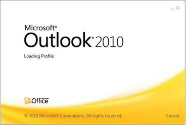 راهنمای تنظیمات  Microsoft Outlook