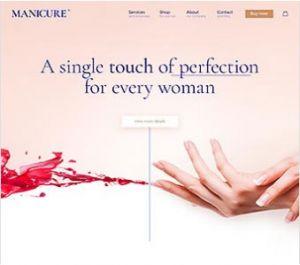 کد: manicure