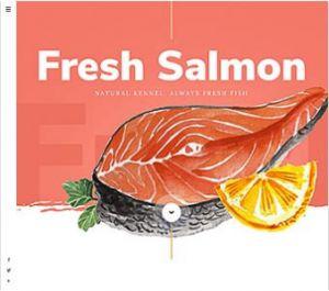 کد: salmon