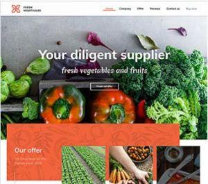 کد: vegetables