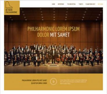 کد: philharmonic