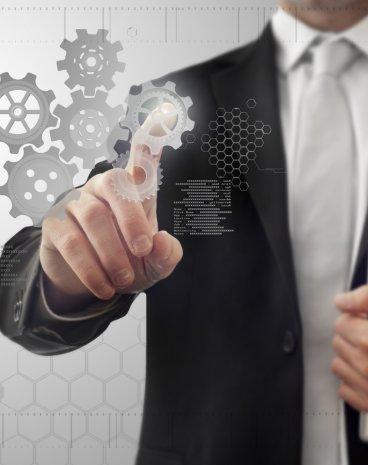خدمات مشاوره، مدیریت، برنامه ریزی و آموزش فناوری اطلاعات به سازمان ها