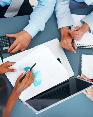 نرم افزار تحت وب گردش مالی پروژه ها